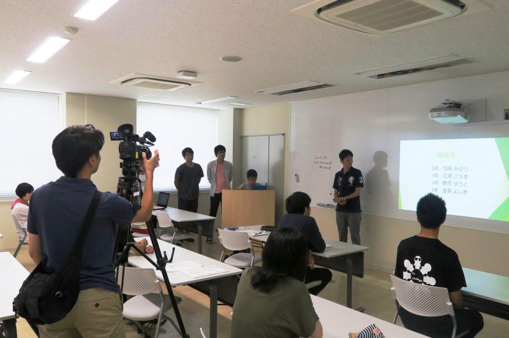 海と日本プロジェクトin滋賀県