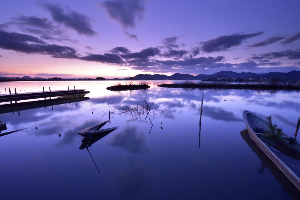 海と日本PROJECT  in 滋賀県